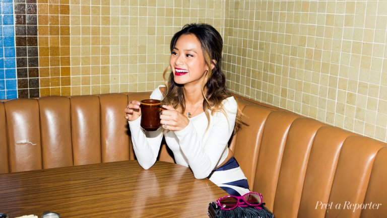 .@jamiechung1 to star as Blink in Fox's Marvel drama