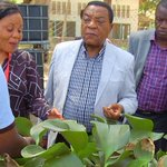 Victoria Environmental Research and Scientific conference held