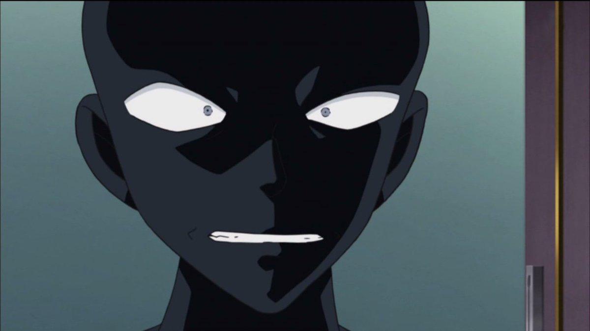 推理以前の問題一体誰だ!?「週刊少年サンデー」の表紙&巻頭グラビアに『名探偵コナン』の人気キャラ・黒い人が登場!