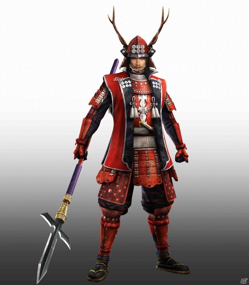 PS4/PS3/PS Vita「戦国無双 ~真田丸~」大河ドラマ「真田丸」特製衣装・赤備えもラインナップされたDLC第4
