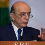 Brazil's foreign minister resigns due to medical reasons