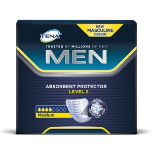 Free Tena Men Sample Pack - free freebies freestuff latestfreestuff