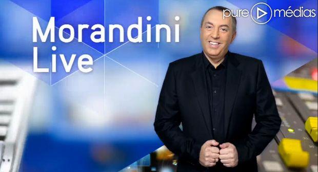 Jean-Marc Morandini de retour sur iTELE/CNews en juin ? https://t.co/LQFzdQHZ2v