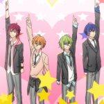 今日も行きますよ~!銀河の果てまでキス一丁!\喜んで!/#mg4_anime