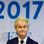 Dutch anti-Islam MP Geert Wilders halts public activities after security scare