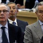 Ex-IMF boss Rodrigo Rato sentenced to jail in Spain over credit card scandal