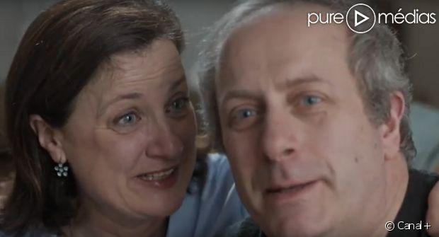Pub pour OM/PSG sur Canal+ : Le classico redonne la mémoire à un amnésique https://t.co/PfRmE5Dpfc