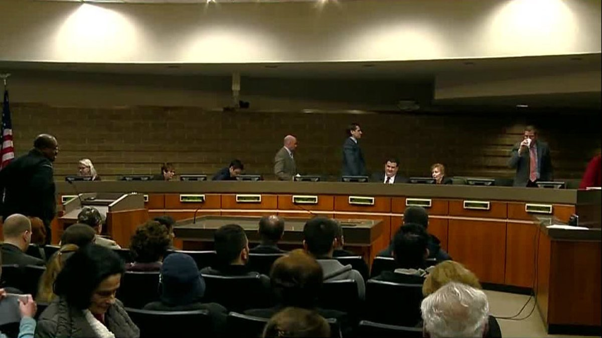 Details of Sterling Heights mosque lawsuit settlement released