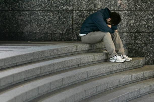 Brasil é o país mais depressivo da América Latina, aponta OMS https://t.co/eUtDMMi9sO