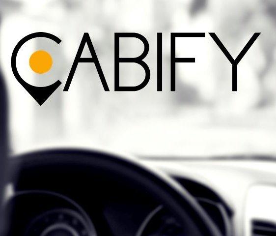 Concorrente da Uber, Cabify iniciará operações em Curitiba e Brasília -