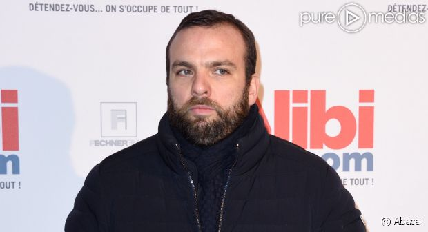 Le Comte de Bouderbala tacle 'Télérama', 'cette élite journalistique' https://t.co/R1c5AhkGMo