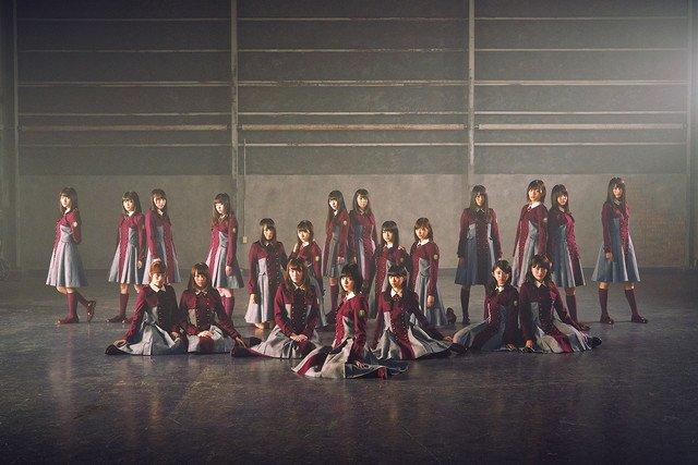 欅坂46、新シングルの選抜メンバーを「欅って、書けない?」で発表 https://t.co/7DS8M9OU5j