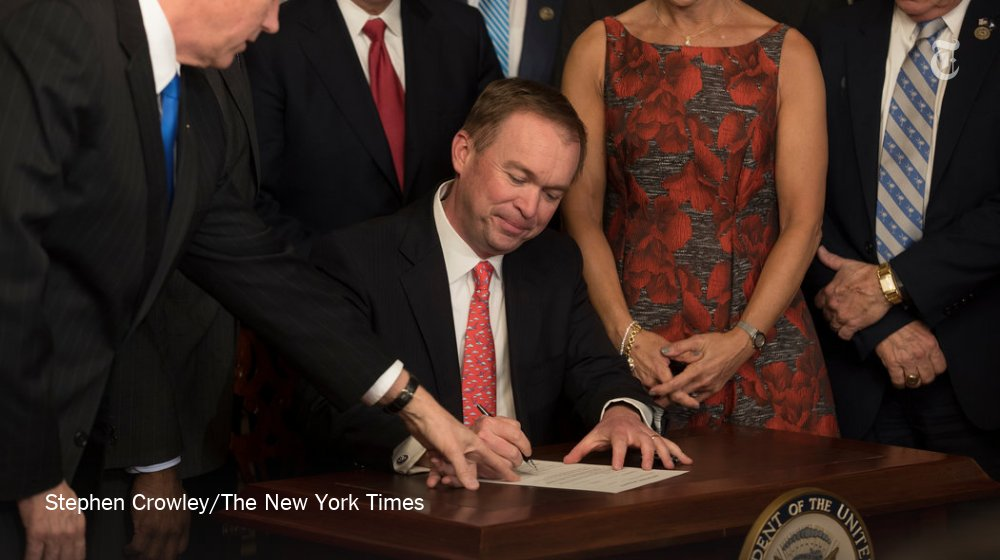 Trump vowed to protect the safety net. What if his appointees disagree?