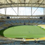 One of Final Bidders for Rio's Maracanã Drops Out