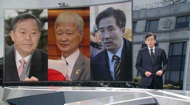 [JTBC 뉴스룸] #앵커브리핑 법의 권위…'재판은 놀이가 아니다' https://t.co/CjhfEGUzxL '탄핵절차에 임하는 대통령 측의 태도 자체가 탄핵감' 그들은 왜 자신들이 갖고 있는 권위마저 훼손당하는 걸 마다하지 않는가.
