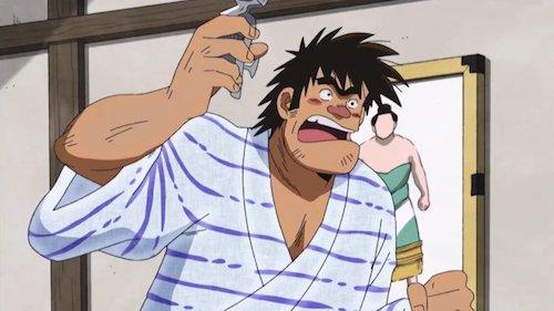 ごっつぁんです。オレは松太郎っていうんだ。なにぃ?けものフレンズだと?面白いじゃねぇか。大暴れまったなしだ。ジャパリパー