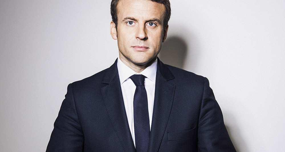 Emmanuel Macron : «Mon projet économique» https://t.co/64B0wFYZdh