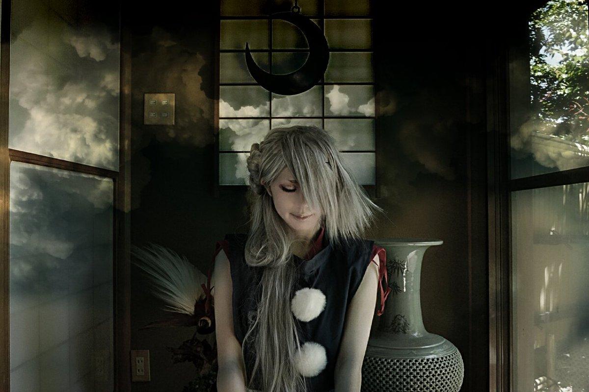 【刀剣乱舞 / 今剣】※コス三条が守刀今剣 : めるPhot : 純ちゃん( @108junjun  )