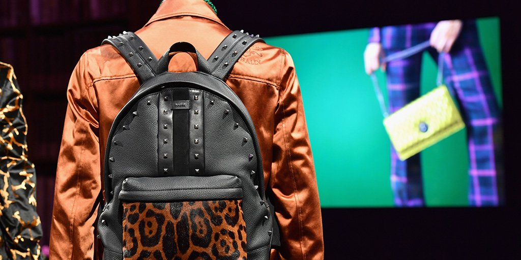 #BallyAW17 backpacks for the man on the move. #MFW https://t.co/hdfnd6PVed