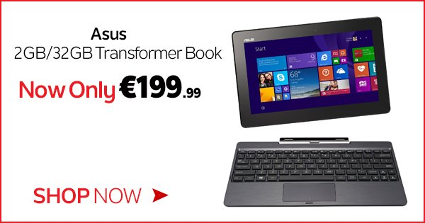 Detach the Asus Transformer tablet to work and play anywhere! Get yours here - https://t.co/KwYpzf8oS7 https://t.co/pIoD2z3WrO