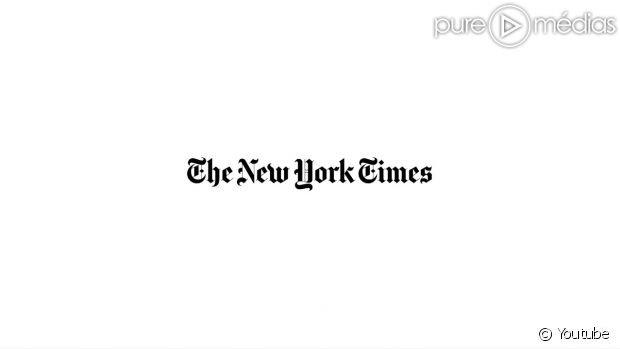 'La vérité' au coeur de la nouvelle campagne pub du 'New York Times' https://t.co/sarQQY9RHc