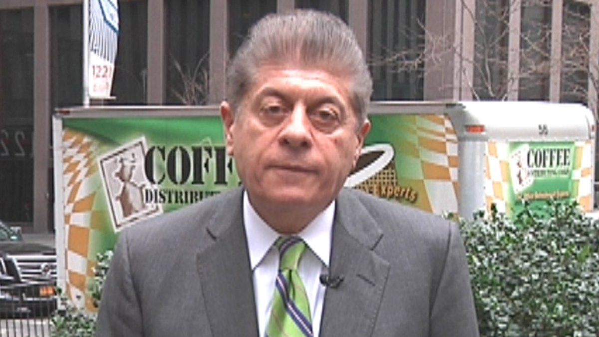 Judge Napolitano We have spying everywhere, all the time | @Judgenap