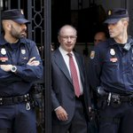 Ex-IMF boss Rato sentenced to jail in Spain over credit card scandal