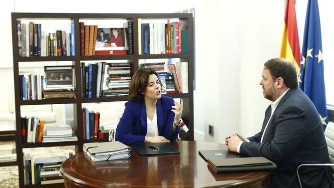 📢 UPYD alerta de la actual estrategia negociadora del Gobierno del PP con Cataluña.