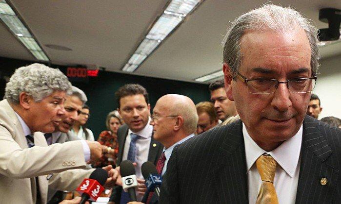 Osmar Serraglio: Aliado de Eduardo Cunha e favorável a punição de juízes https://t.co/w6sGgPJaqa