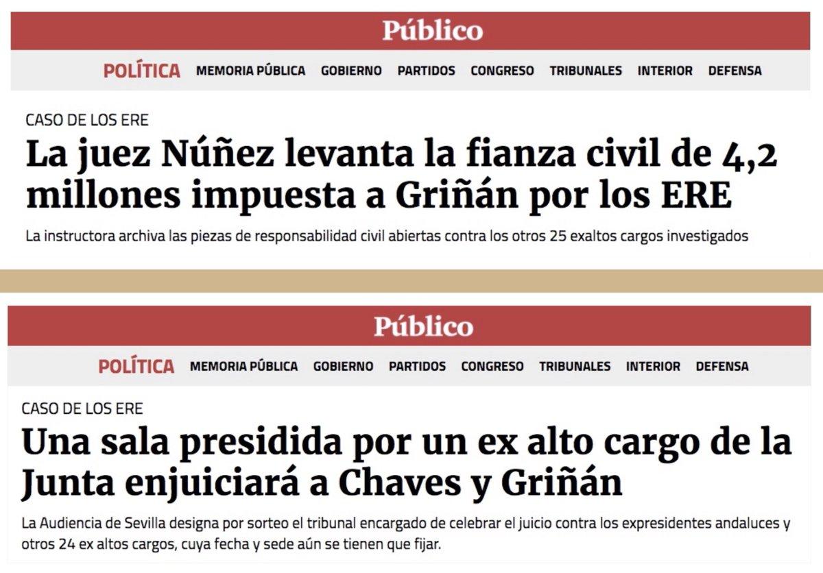 PP y PSOE van a pachas con Rivera de palmero... #justicia