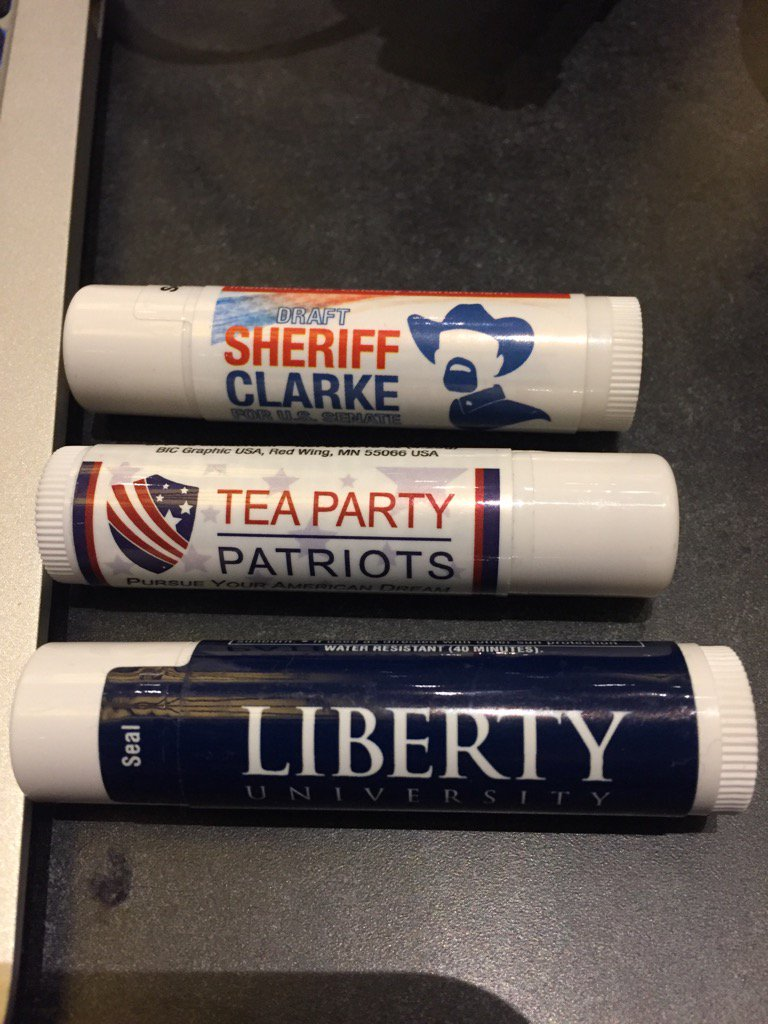 Choose your CPAC chapstick https://t.co/UPskxgXqk6