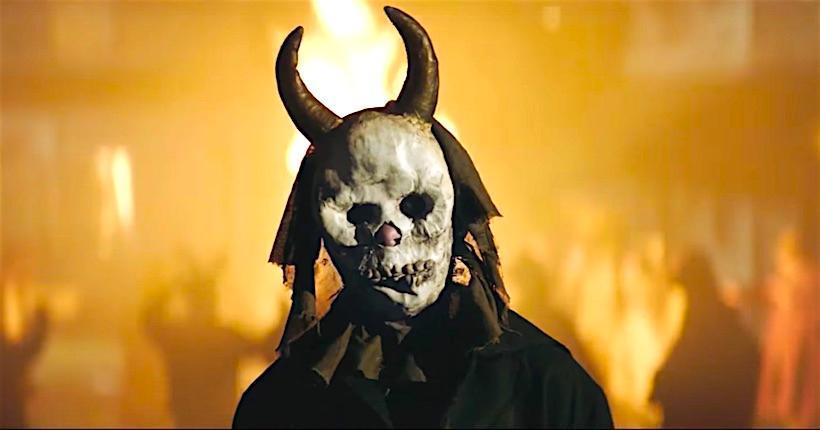 The Crucifixion, le prochain film de Xavier Gens, se dévoile dans un trailer bien flippant https://t.co/Yh8TPMqG0e