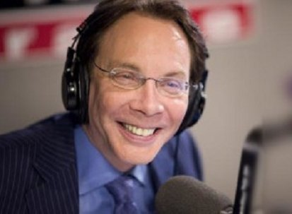 Radio host and political commentator Alan Colmes has died at age 66. https://t.co/MlzJpMWW6d