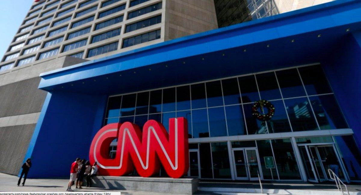 #CNNLeaks : des centaines d'heures d'enregistrements publiés mais… inaccessibles ? https://t.co/qjFF8yjDZc