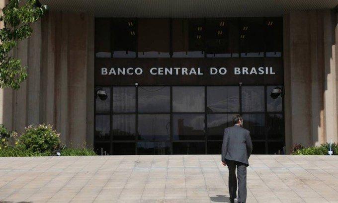 Banco Central altera regra para cobrança de juros sobre atrasos por bancos. https://t.co/XDy6koQicl