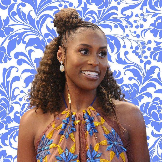 Hairstylist Felicia Leatherwood speaks on creating mane magic with @IssaRae: https://t.co/V6J1Q16WoZ