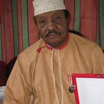 Kenya's Kiswahili guru Professor Ahmed Sheikh Nabhani is dead