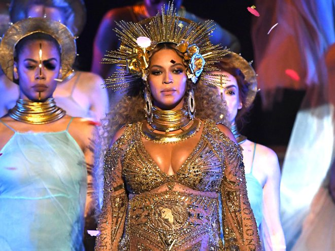 .@Beyonce calls on fans to support LGBTQ youth in a Facebook post.