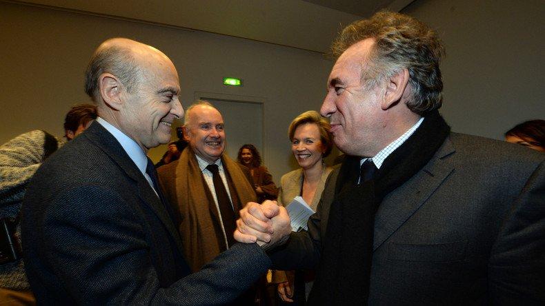 '@bayrou est une sorte d'héritage, de mascotte de la vieille tradition française centriste' https://t.co/qw4OzNMk76