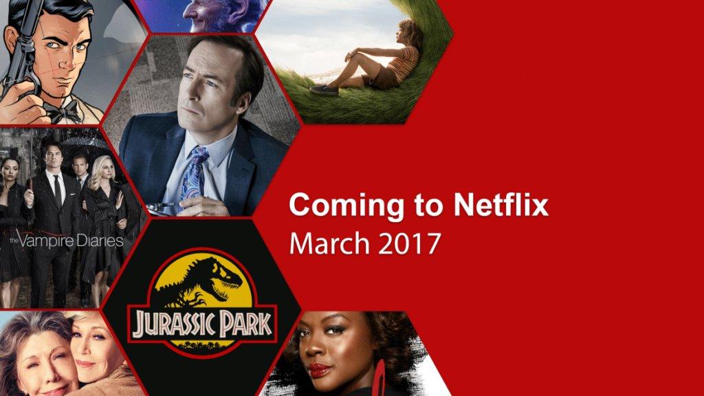 Netflix Update – New Releases, News Updates On Netflix