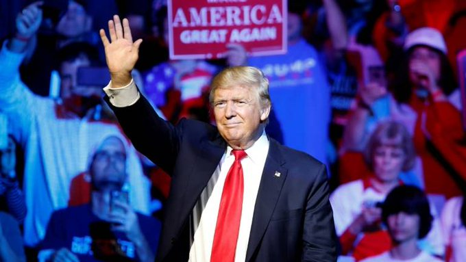 Conservadores dos EUA se reúnem para discutir cenário liderado por Trump. https://t.co/EkvxLjwu5o