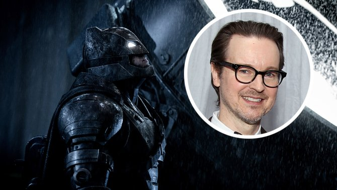 "Ben Affleck's ""The Batman"" has officially signed Matt Reeves to direct"