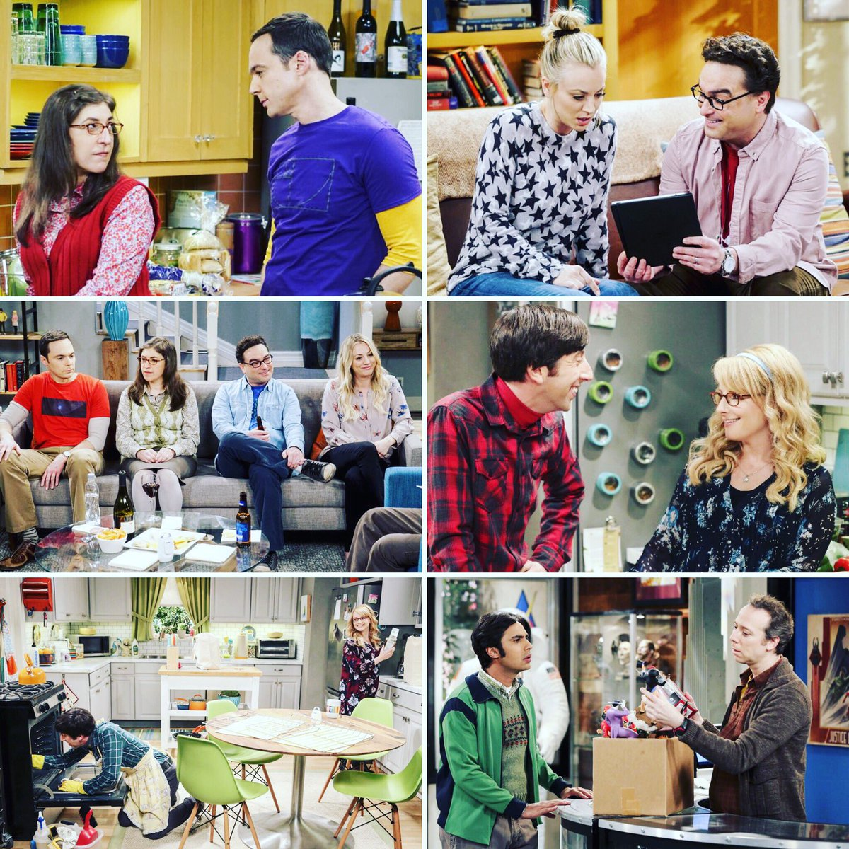 There's a kickass new @bigbangtheory tonight!!! https://t.co/kS6B2Ib6sZ
