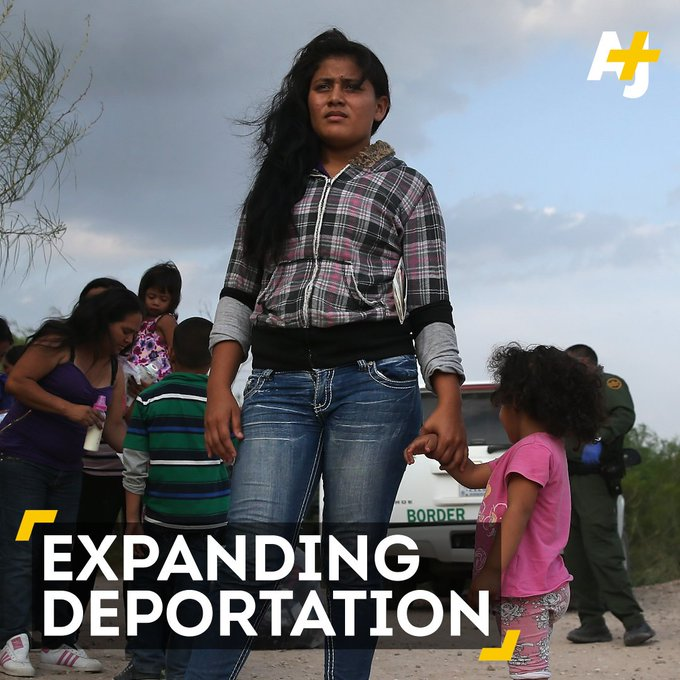3 things to know about President Trump's deportation plans.