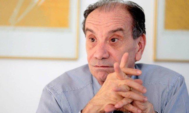 PSDB fecha apoio a Aloysio Nunes para Itamaraty. https://t.co/nNwA1eTL2L