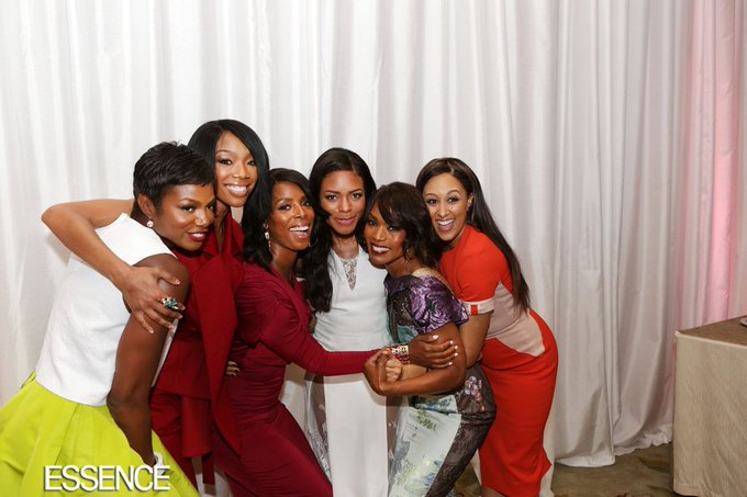 These are some of our favorite #BlackWomenInHollywood moments from years past: https://t.co/kIO9uy2L95