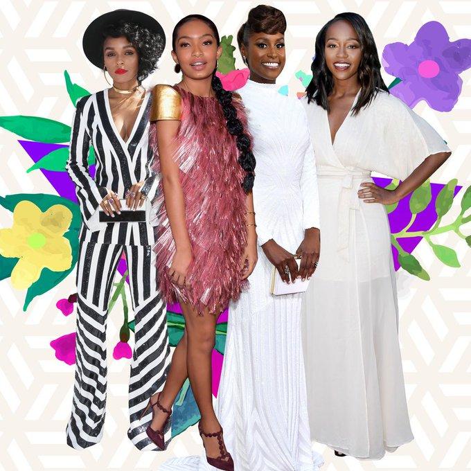 Our 10th #BlackWomenInHollywood Awards will air on OWN! https://t.co/wClJc6vKEQ