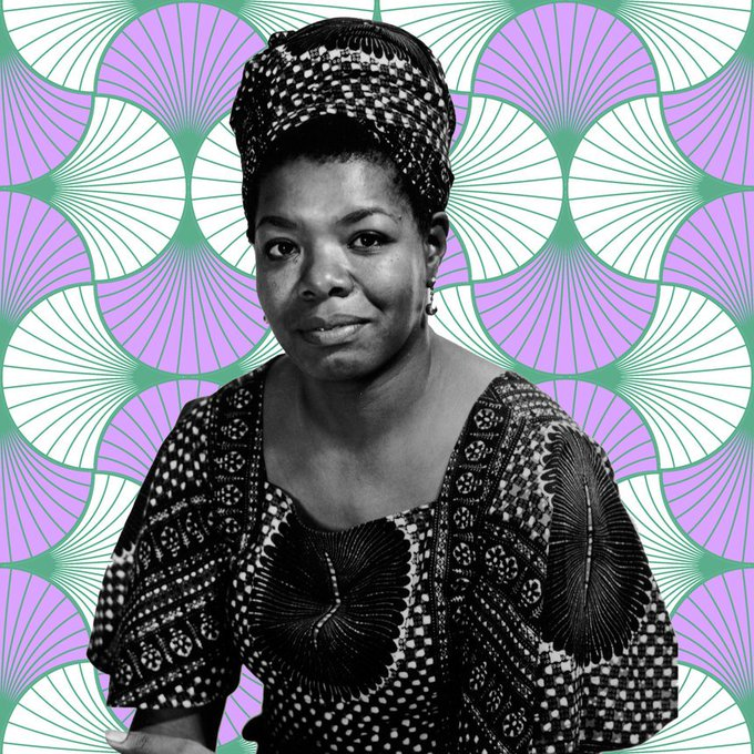 10 phenomenal things you never knew about Maya Angelou: https://t.co/zn9kfnq62K