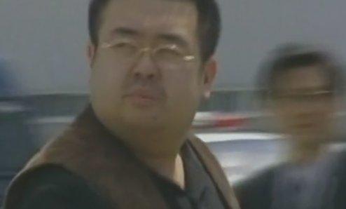 #Malaisie: 'L'agent neurotoxique VX' découvert sur le cadavre de Kim Jong Nam (police)