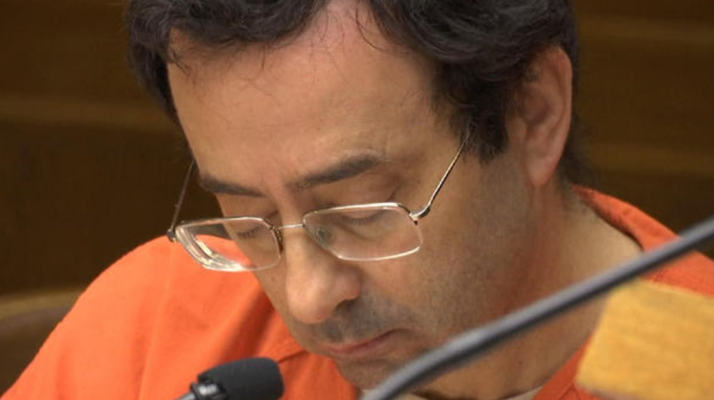 Former USA Gymnastics doctor accused of sexual assault enters plea at arraignment: